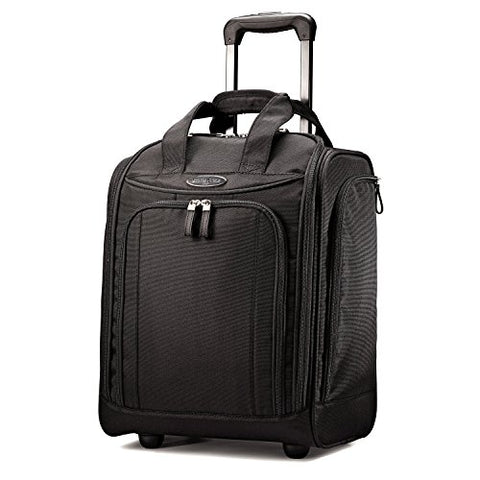 Samsonite Wheeled Underseater Largel, Black
