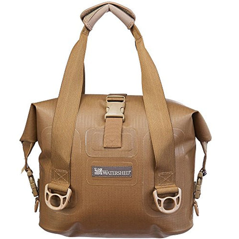 Watershed Largo Tote, Coyote