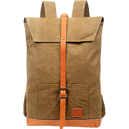 TSD Stone Creek Backpack (Khaki)