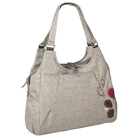 Haiku Women's Renaissance Eco Laptop Tote Bag, Mushroom