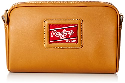 Rawlings Heart Of The Hide Travel Kit (Tan)