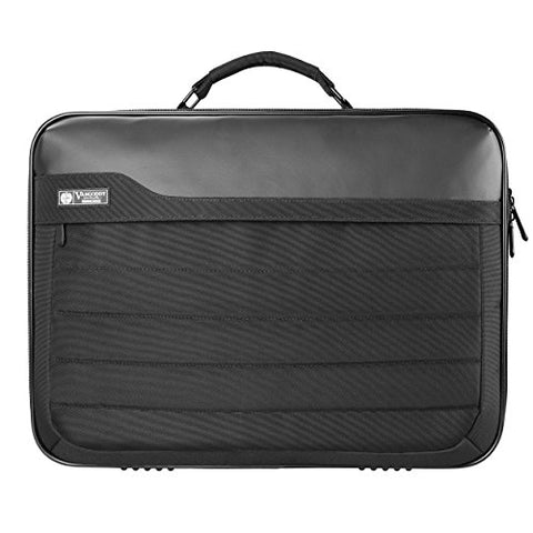 Vangoddy Trovo Briefcase Suitable For Dell Xps / Latitude / Inspiron / Precision Mobile Workstation