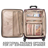 Travelpro Crew Versapack Packing Cubes Organizer-Global Size, Khaki