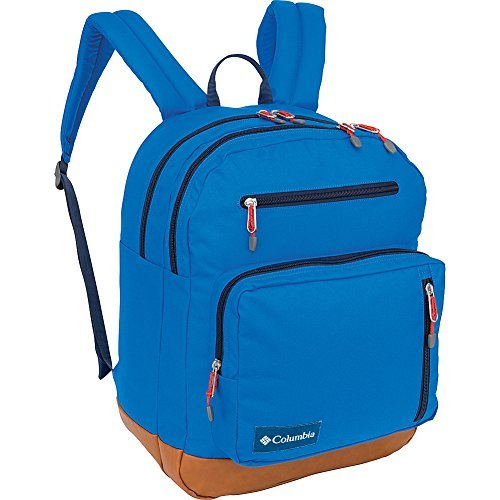 Columbia Sportswear Northern Pass Day Pack (Hyper Blue)