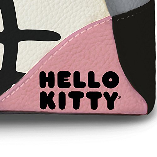 68769dae5 Hello Kitty Face Of Fashion Handbag With Charm By The Bradford Exchange