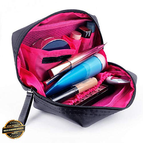 Gatton Multifunction Purse Box Travel Makeup Cosmetic Bag Zipper Toiletry Case Pouch | Style