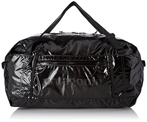 Patagonia Lightweight Black Hole Duffel 45L (Black)