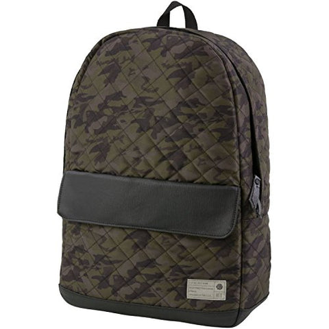 Hex Echo Backpack - Stinson (Regiment Quilted Camo - Hx1840-Qtcm)