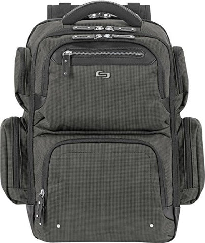 SOLO Lexington 15.6 Laptop Backpack