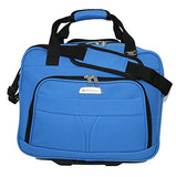 Airlibiano Rolling Personal Item laptop case Airlines Southwest & America Airlines