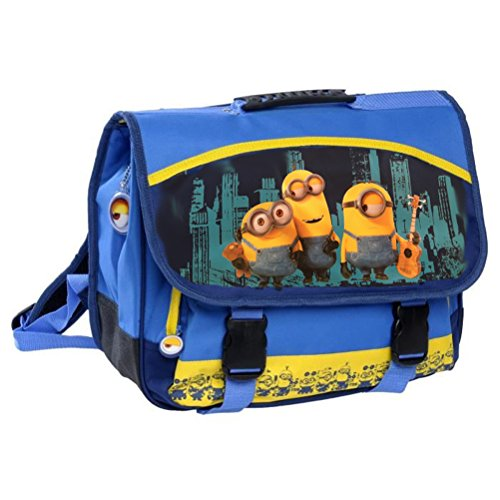 Despicable Me Kids School Bag 38 Cm