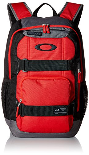 Oakley Men's Enduro 22 Crestible, Red Line