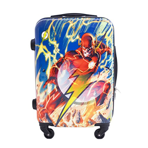 DC Comics Kids' Flash, Multi Colored