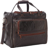 Ropin West Carry On (Brown)