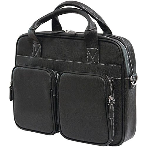Mobileedge 14.1/15-Inch Tech Brief For Mac, Black (Mebct1)