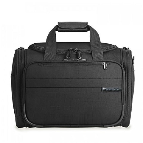 Briggs & Riley Baseline Deluxe Travel Tote,Black