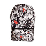 Dc Comics Superman Sublimated Backpack