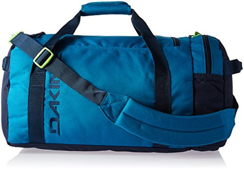 Dakine Eq Duffle Bag, 51l, Blue Rock