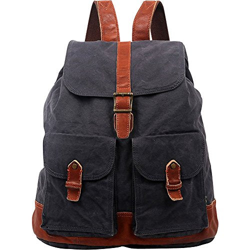 Tsd Trail Breeze Backpack (Dark Grey)