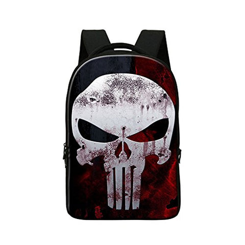 Crazytravel Notebook Computer Tablet Pc Backpack Casual Daypack Bags For Teens Adults Outdoor