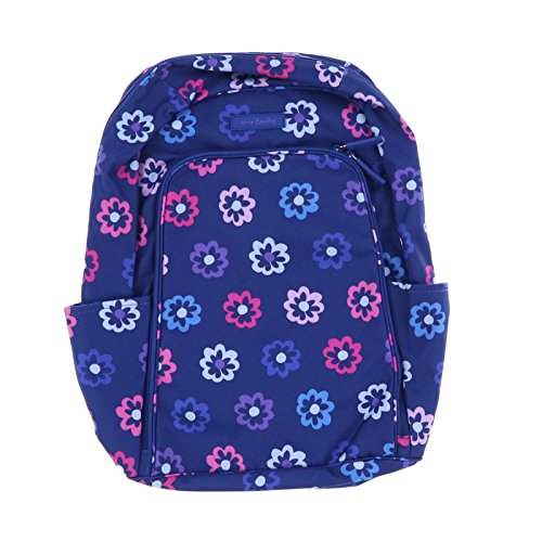 Vera Bradley Laptop Backpack (Ellie Flowers)