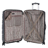 "Ricardo Beverly Hills Serramonte 26"" Spinner Upright Suitcase"