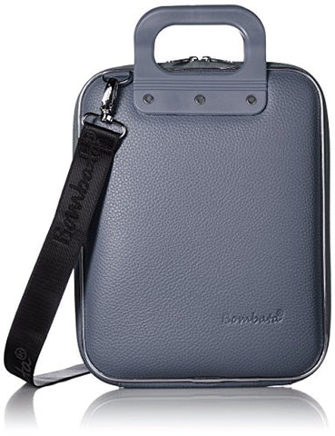 Bombata Micro Bombata 13 inch Laptop Bag (Charcoal)