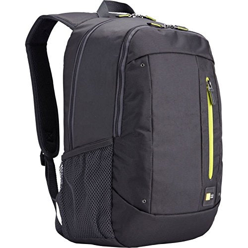 Case Logic WMBP-115 15.6-Inch Laptop and Tablet Backpack (Anthracite)