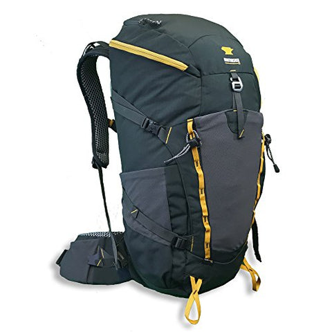 Mountainsmith Mayhem 35 L Backpack, Anvil Grey
