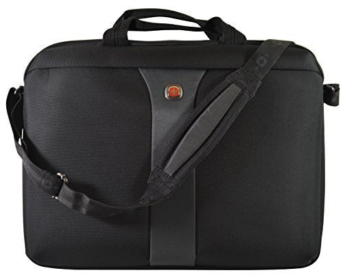 "Swissgear - 17"" Legacy Notebook Double Slim Case ""Product Category: Notebook Cases &"