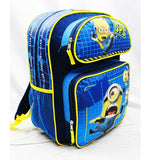 Backpack - Despicable Me - Minions Anti Villain League Large Bag New dl19344