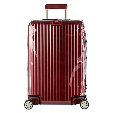 Suitcase Cover For Rimowa Salsa Deluxe Luggage Protector Cover Suitcase Protective Cover 830.77