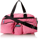 Sydney Love Pink Golf Sport Bag Travel Tote,Pink,One Size