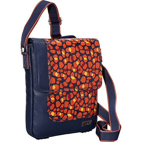 Hadaki On The Run Ipad Messenger, Arabesque Pebbles