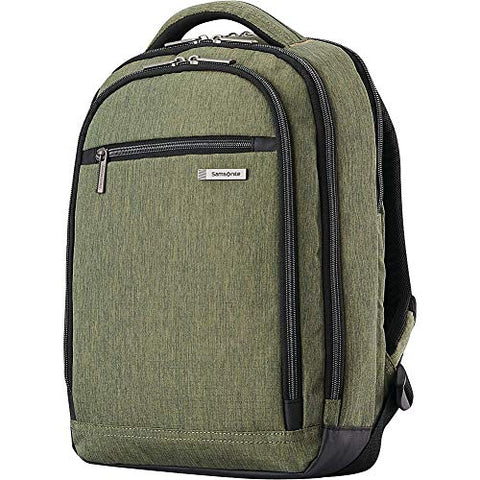 Samsonite Modern Utility Mini Laptop Backpack, Olive One Size