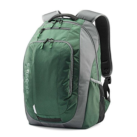 Samsonite Candlepin 2 Backpack Green/Grey
