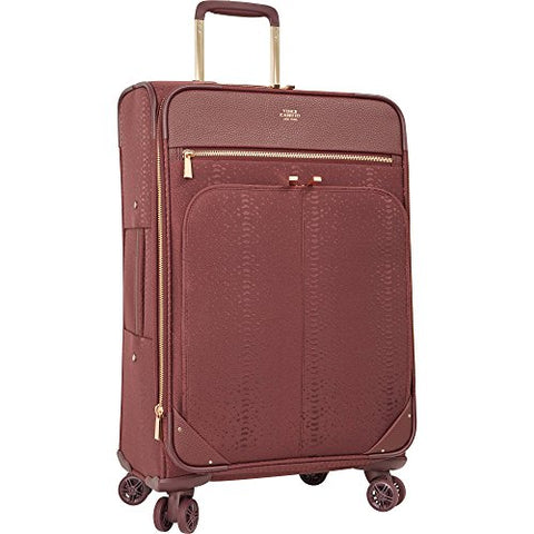 Vince Camuto Ameliah 24 Inch Expandable Spinner Suitcase