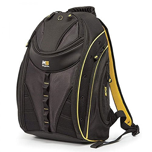 "Mobile Edge Express Backpack 2.0 - 16""/17"" Mac - Yellow (MEBPE42)"