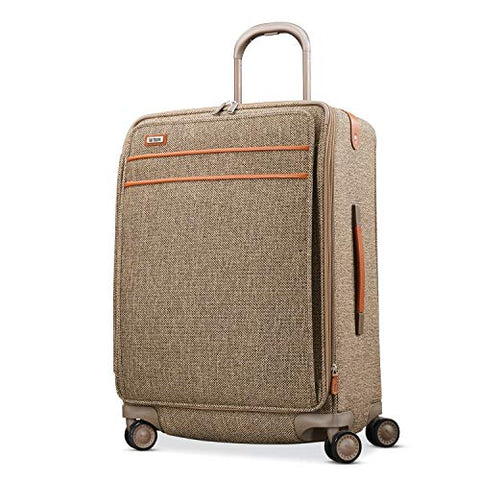 Hartmann Luggage Tweed Legend Medium Journey Expandable Spinner