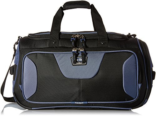 Travelpro Tpro Bold 20 - InchSoft Duffel Bag, Black/Navy