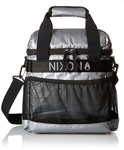 Nixon Men'S Windansea Cooler Bag, Gray, One Size