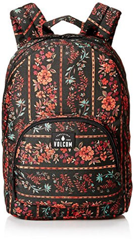 Volcom Women'S Schoolyard Poly Backpack