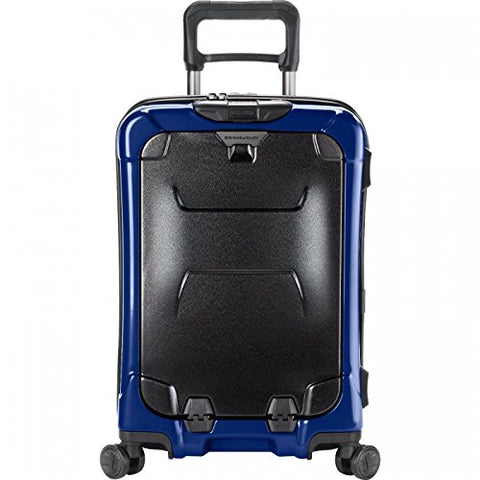 Briggs & Riley Torq(Tm) International Carry-On Spinner Carry On Cobalt/Cobalt/Academy One Size