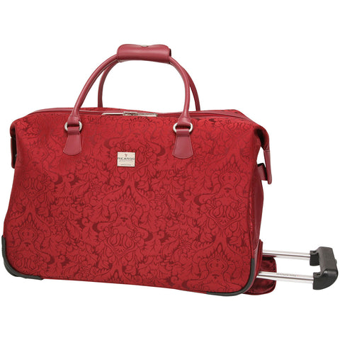 Ricardo Beverly Hills Imperial 20in Rolling City Duffel Bag
