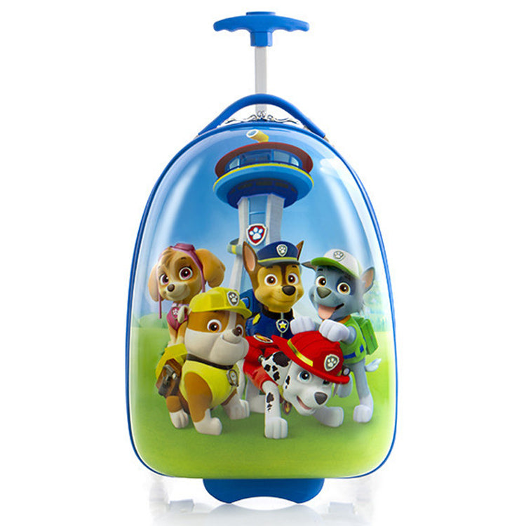 Heys Nickelodean 18in Carry On - PAW Patrol