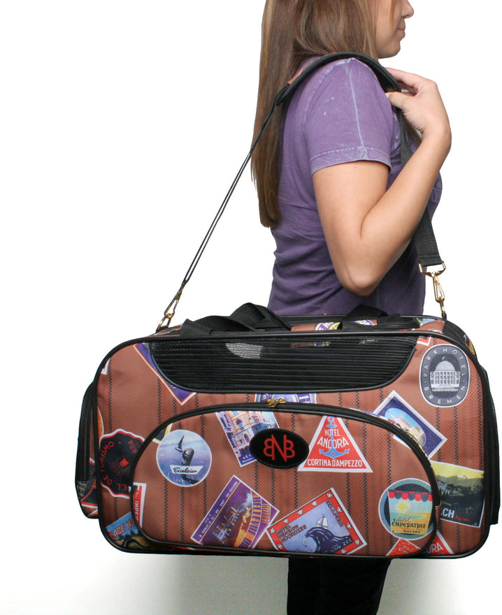 Bark N Bag Traveler Medium
