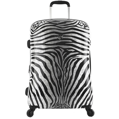 Heys Zebra Equus 26in Expandable Spinner