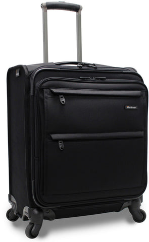 Pathfinder Revolution Plus 20in WideBody Expandable Carry On