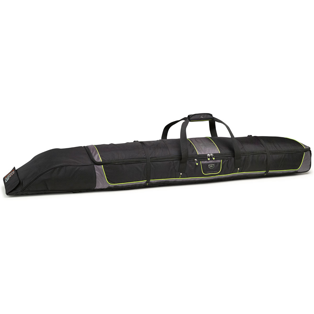 High Sierra Pro Series Double Adjustable Ski Bag