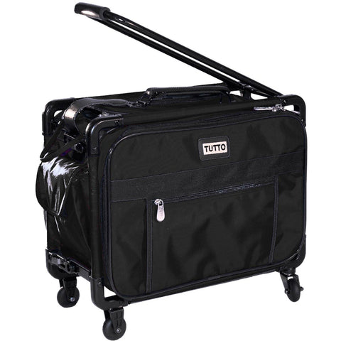 Tutto 17in Small Carry On Luggage